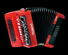 FR-18 diatonic (red)