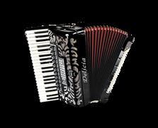 Chorál 24 MIDI