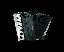 Super Bayan Sirius Piano