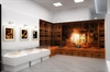The Contemporary Accordion Museum Draft Design