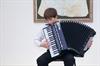 Bayan Accordion Harmonica festival, March 19th-21st, 2014